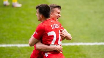 Fortuna 1 Liga: Odra Opole - GKS Katowice. Relacja i wynik na żywo