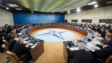 Senat poparł specustawę na szczyt NATO