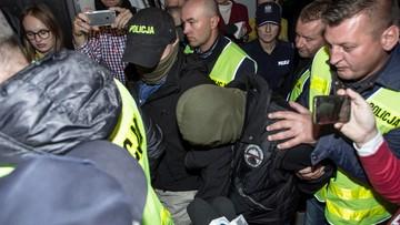 Areszt dla podejrzanego ws. zbrodni, za którą został skazany Tomasz Komenda