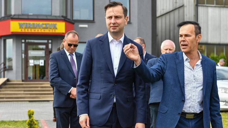 """""""Samorządowcy spod znaku zielonej koniczynki"""". Kosiniak-Kamysz planuje modernizację Polski"""