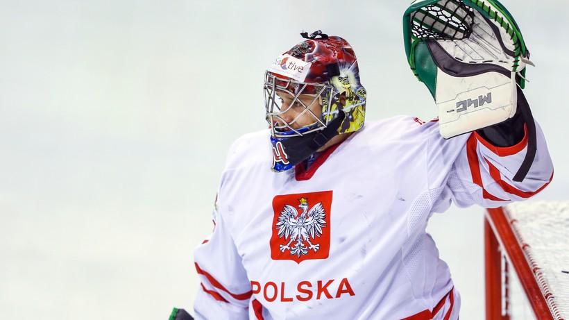 Pekin 2022: Polska - Słowacja. Relacja na żywo