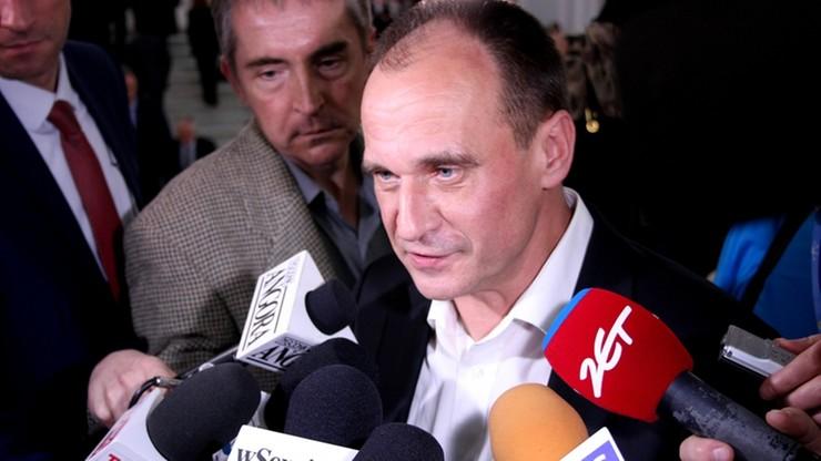 Włoska partia Ruchu Pięciu Gwiazd i Kukiz'15 zawarli sojusz przed wyborami do PE
