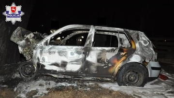 Dwa niemal identyczne wypadki drogowe. Ofiary były parą