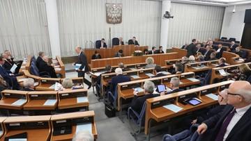 Ustawa o zarobkach w NBP wraca do Sejmu. Senator Bierecki zgłosił poprawkę