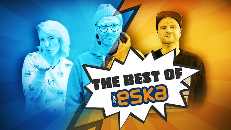 The Best Of Eska