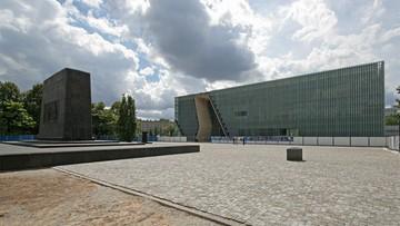 W Warszawie staną dwa szałasy do żydowskich modlitw. Wspólnota rozpoczyna święta Jom Kipur i Sukot