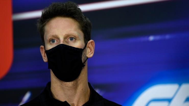 Romain Grosjean pojedzie w serii IndyCar