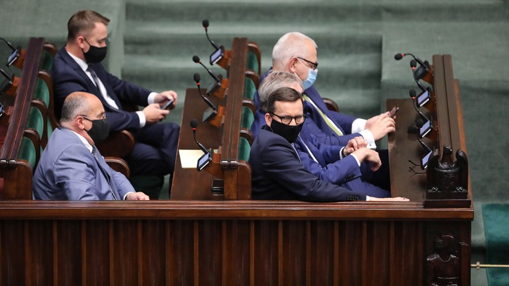 """Wielka Brytania. """"The Spectator"""": W konflikcie z UE Polska walczy za Brytyjczyków"""