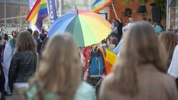Tajwan jako pierwszy w Azji zalegalizował małżeństwa homoseksualne