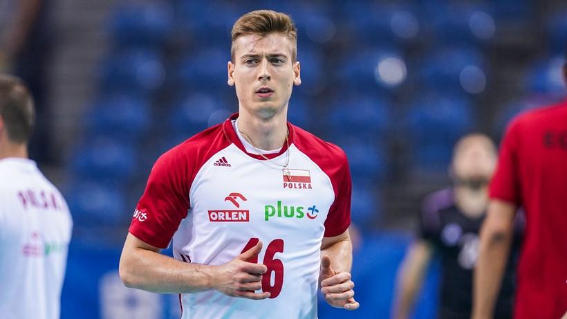 Tomasz Swędrowski: Kamil Semeniuk potrzebuje więcej czasu na parkiecie