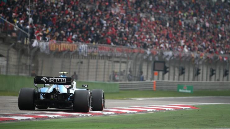 Formuła 1: Zmiany zatwierdzone, z kalendarza wypadną dwa wyścigi