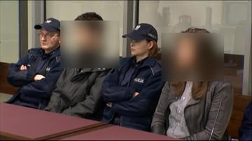 Morderstwo w Rakowiskach. 25 lat więzienia dla oskarżonych