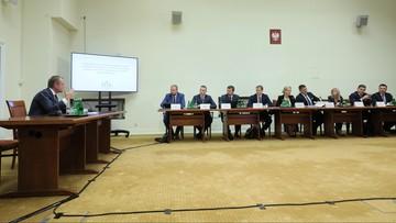 Brejza o przesłuchaniu Tuska: czysto polityczne, kłamstwa i manipulacje PiS