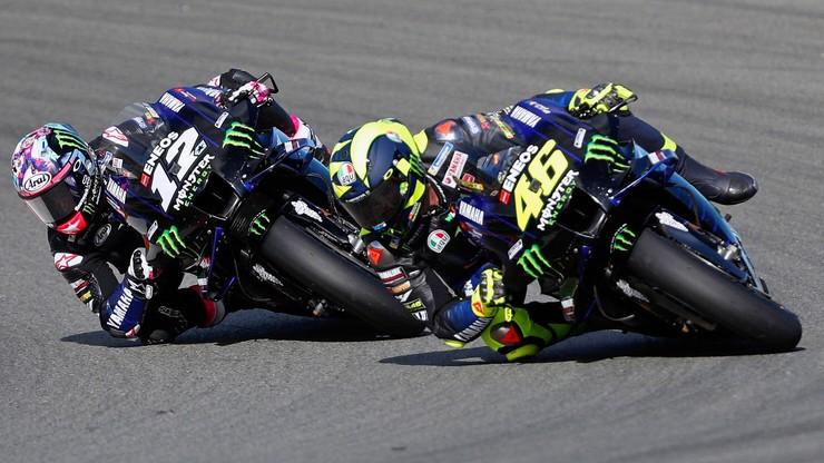 MotoGP. Grand Prix Kataru: Kto wygra pod nieobecność Marca Marqueza?