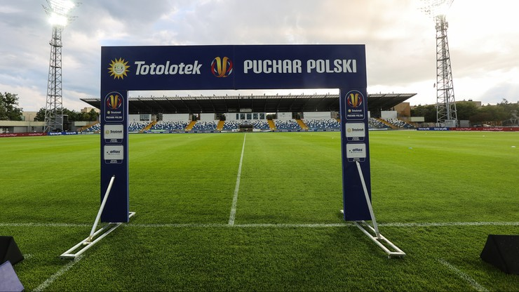 Totolotek Puchar Polski: Znamy datę oraz miejsce rozegrania finału!