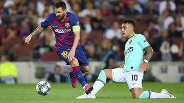 Media: Jest porozumienie! FC Barcelona sprowadzi argentyńską gwiazdę