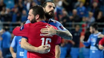 Liga Europejska: Drugie zwycięstwo Orlen Wisły Płock