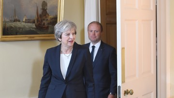"""May na łamach """"Die Welt"""": porozumienie ws. Brexitu bliskie, ale UE musi pójść na ustępstwa"""