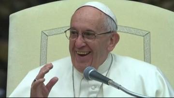 Złóż po polsku życzenia papieżowi. W sobotę kończy 80 lat