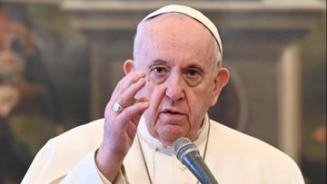 Papież wznawia audiencje z udziałem wiernych