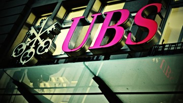 """4,5 mld euro kary dla banku UBS za nielegalne praktyki. """"Pranie pieniędzy na skalę przemysłową"""""""