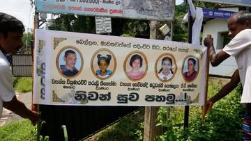 Do 146 wzrosła liczba ofiar śmiertelnych powodzi i osuwisk na Sri Lance