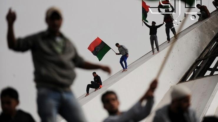 """Libia: napad na TV al-Nabaa. """"Synowie i rewolucjoniści Trypolisu zamknęli ten kanał"""""""