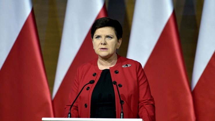 Premier: to nasza sprawa jak urządzimy nasz dom, którym jest Polska