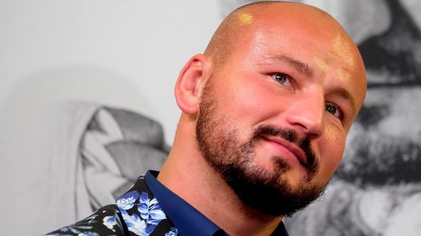 Czy Szpilka zmierzy się z Adamkiem w walce MMA?
