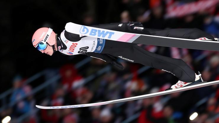 Polska piąta w Zakopanem. Sprawdź, która drużyna wygrała w konkursie Pucharu Świata