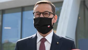 """""""Wybory kopertowe"""". Prof. Szmulik: decyzje premiera były przeciwdziałaniem epidemii"""