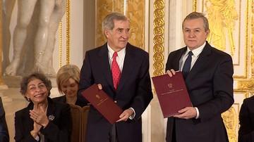 Sąd oddalił wniosek o otwarcie likwidacji Fundacji Książąt Czartoryskich