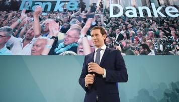 Austria: wstępne szacunki wskazują na triumf chadeków w wyborach do parlamentu