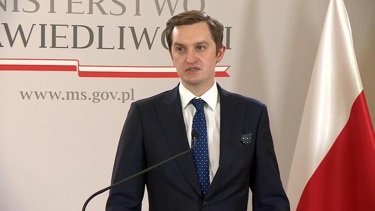 Kaleta: Solidarna Polska zagłosuje przeciw zwiększeniu zasobów własnych UE