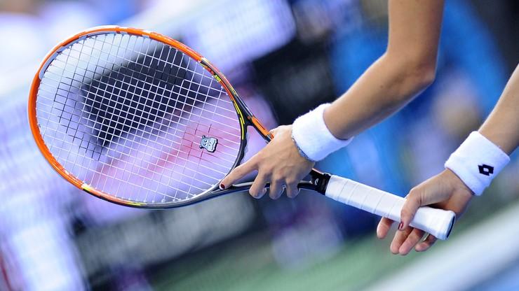 WTA w Indian Wells: Rosolska odpadła w drugiej rundzie debla