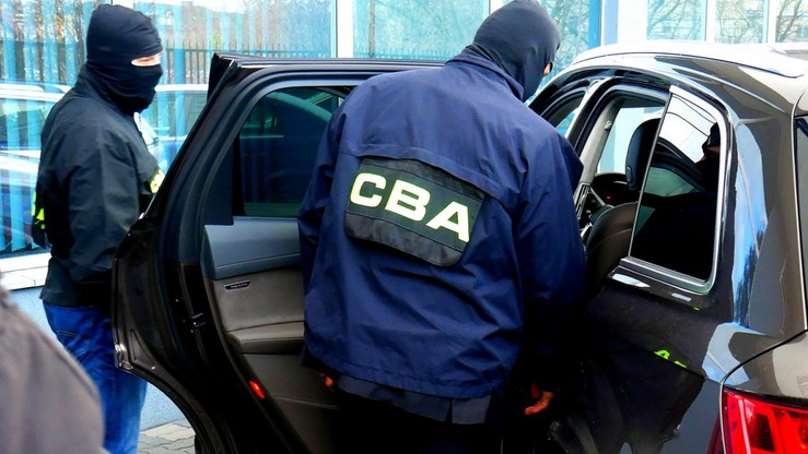 Zarzuty korupcji dla trzech urzędników zatrzymanych ws. warszawskich reprywatyzacji
