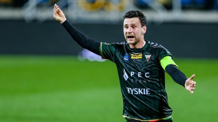 Fortuna 1 Liga: GKS Tychy – Korona Kielce. Transmisja w Polsacie Sport