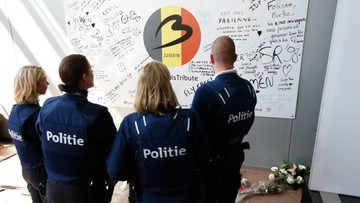 Belgia: otwarto halę na lotnisku Zaventem, gdzie doszło do zamachu