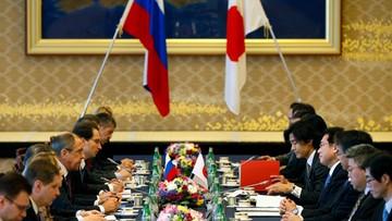 Rosja i Japonia na drodze do traktatu formalnie kończącego II wojnę światową