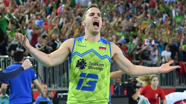 Finał ME siatkarzy 2019: Serbia - Słowenia. Transmisja w Polsacie Sport