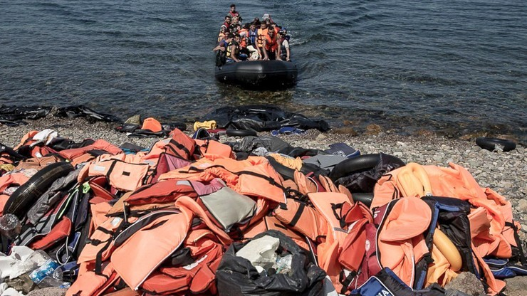 """""""Ostrożne podejście jest uzasadnione"""". Australijski minister o przyjmowaniu uchodźców"""