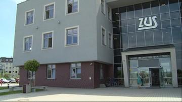 37 gr emerytury dla mieszkanki Wałbrzycha