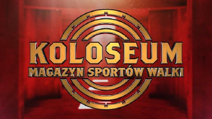 Magazyn Koloseum przed galą Babilon MMA 19. Transmisja w Polsacie Sport Fight i na Polsatsport.pl
