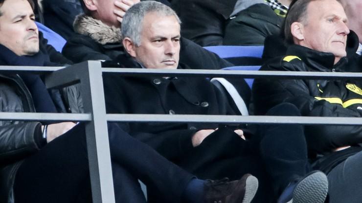 Media: Mourinho od nowego sezonu trenerem Manchesteru United