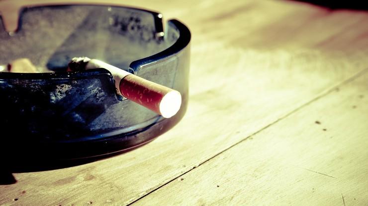 Co zamiast papierosa? Palący Polacy najczęściej wskazują na podgrzewacze tytoniu
