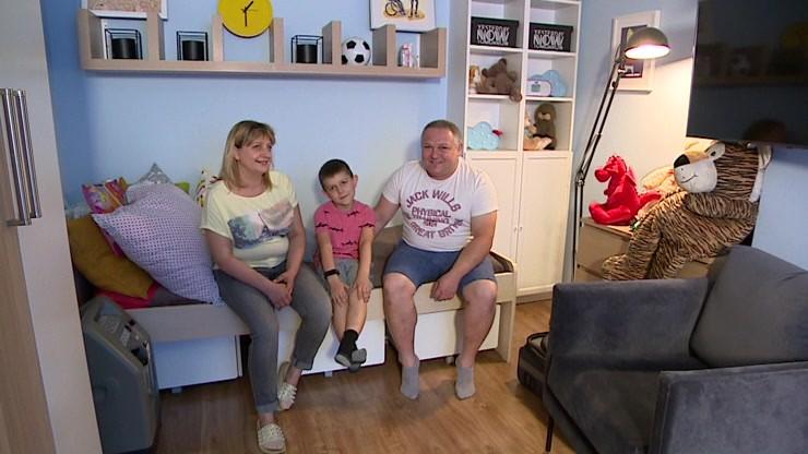"""""""Interwencja"""": Z ciężko chorym synem w starym domu. Pomoc przerosła oczekiwania"""