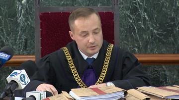 """""""Kierował akcją założenia podsłuchów"""". Biznesmen Marek F. skazany"""