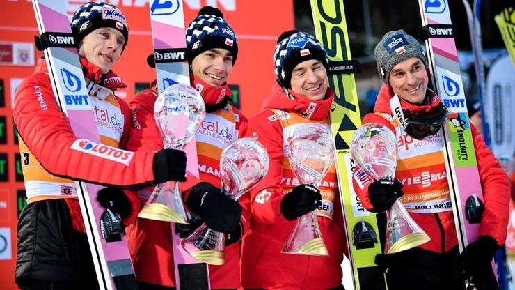 Startuje 41. sezon Pucharu Świata w skokach narciarskich. W kalendarzu jeden debiutant