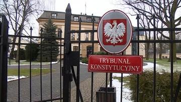 Trybunał Konstytucyjny odwołał rozprawę ws. kadencji RPO. Jest nowy termin