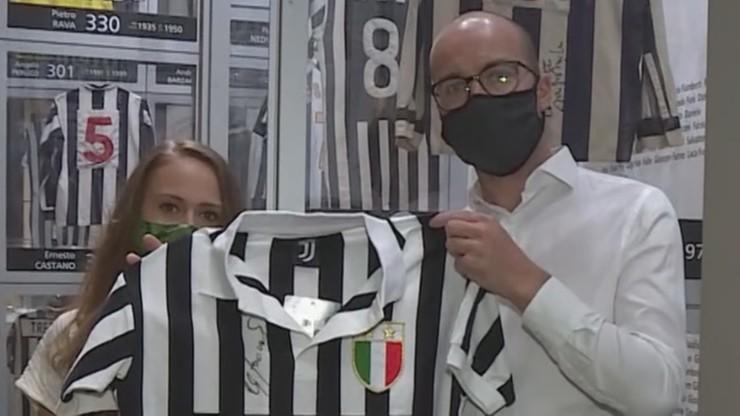 """Od """"Bello di Notte"""" do """"persona non grata"""", czyli wspomnienie o Zbigniewie Bońku w muzeum Juventusu"""